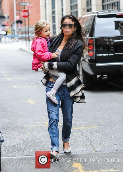 Bethenny Frankel and Bryn Hoppy 4