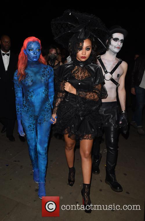 Little Mix, Jade Thirlwall, Leigh-anne Pinnock and Tulisa Contostavlos 1