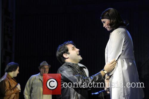 Adrian Der Gregorian and Gemma Arterton 2