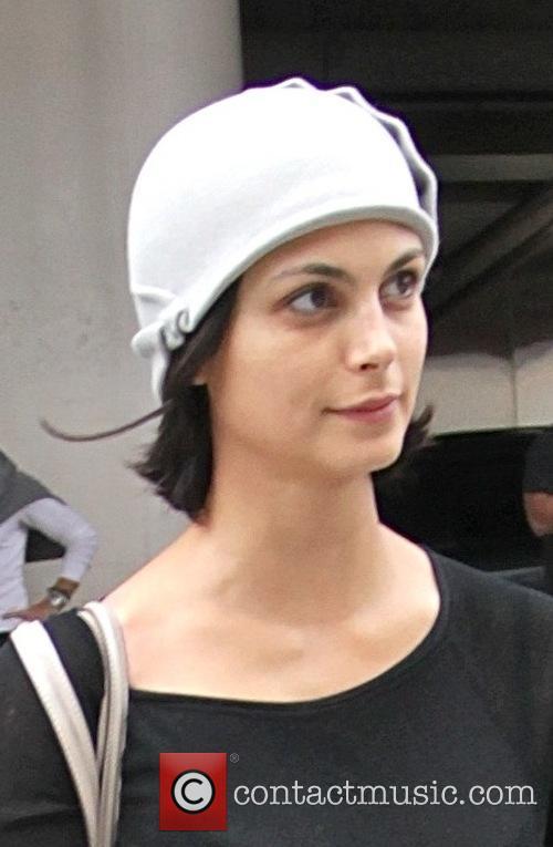 Morena Baccarin 5