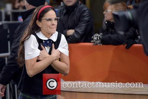 Natalie Morales 7