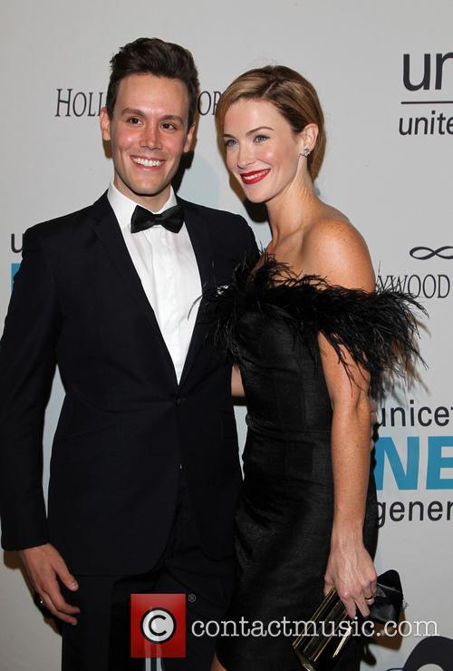 Matthew Hoffman and Bridget Regan 7