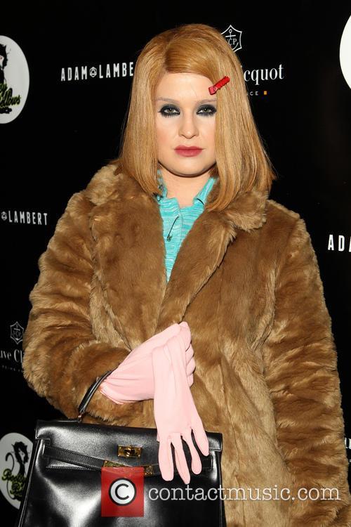 Kelly Osbourne 6
