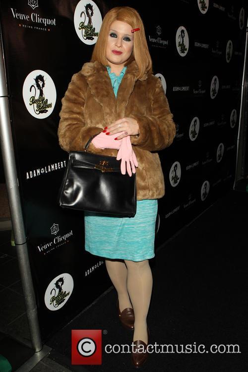 Kelly Osbourne 1