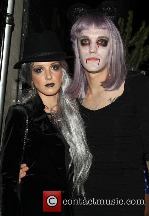 Adam Lambert's 2nd Annual Halloween Bash presented by...