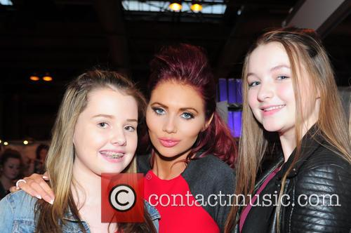 Amy Childs 1