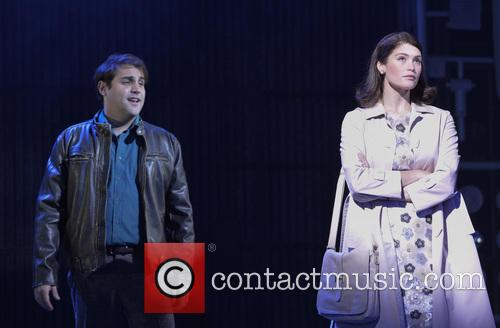 Gemma Arterton and Adrian Der Gregorian 5