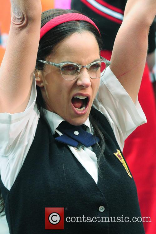 Natalie Morales 5