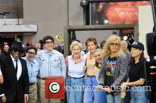 Today Show Cast 4