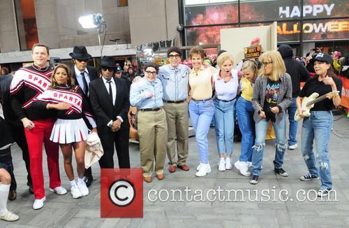Today Show Cast 5