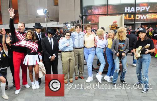 Today Show Cast 7