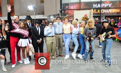 Today Show Cast 8