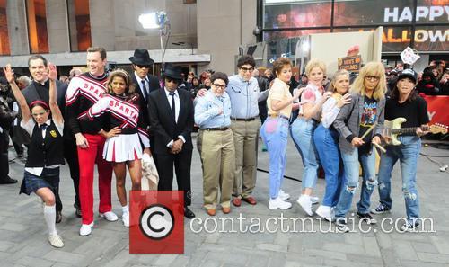 Today Show Cast 10