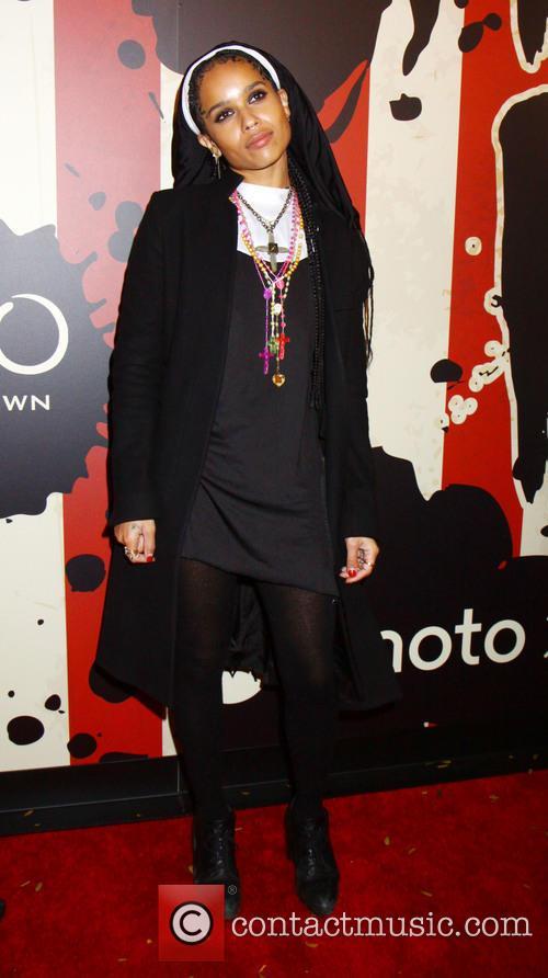 Zoe Kravitz 3
