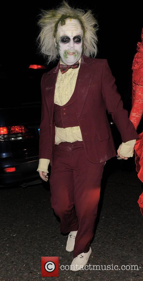 Leigh Francis 5