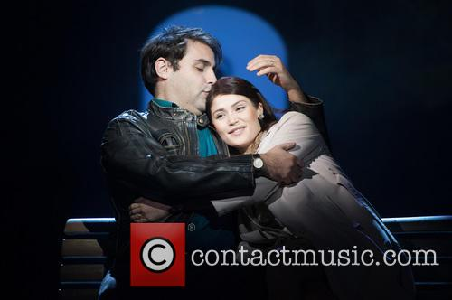 Gemma Arterton and Adrian Der Gregorian 6
