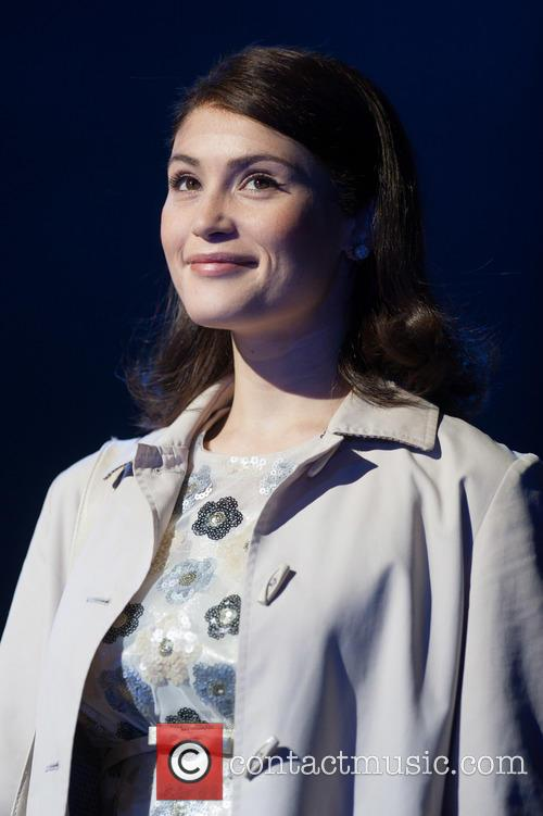 Gemma Arterton 9