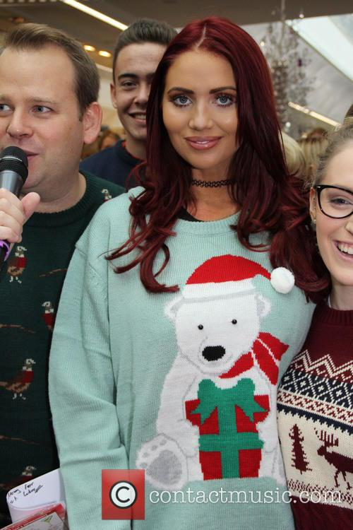 Amy Childs 4
