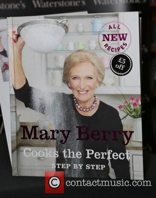 Mary Berry 2