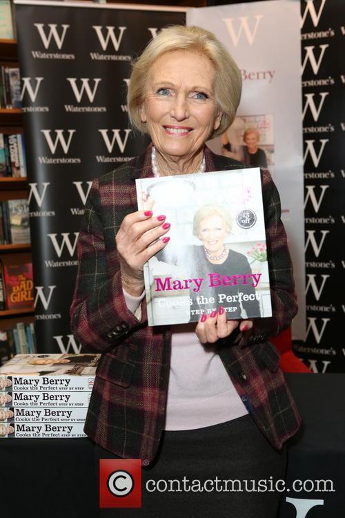 Mary Berry 5