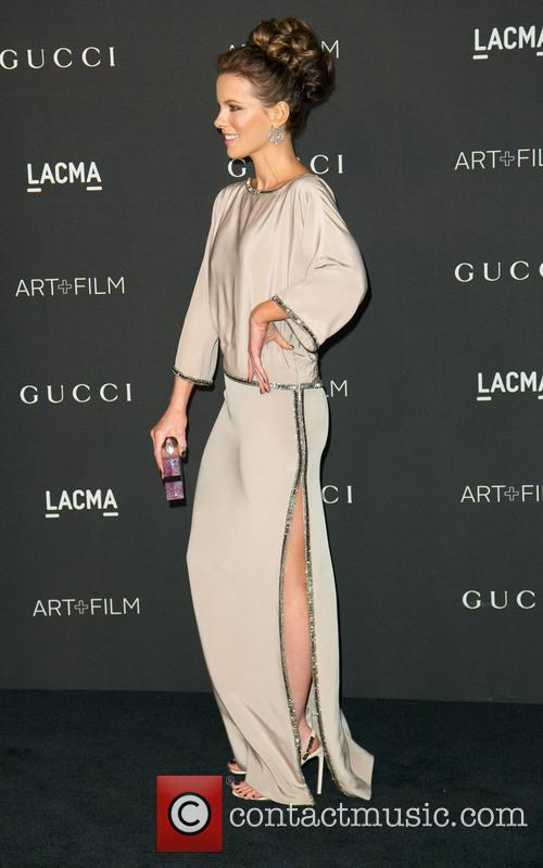 2014 LACMA Art + Film Gala Honoring Barbara...