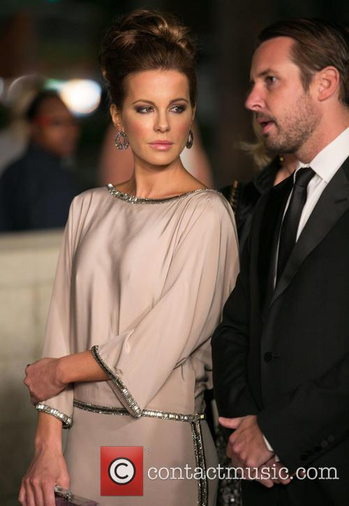 Kate Beckinsale and Publicist 5