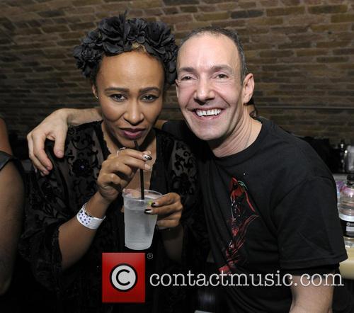 Emeli Sande and Jeremy Joseph 3