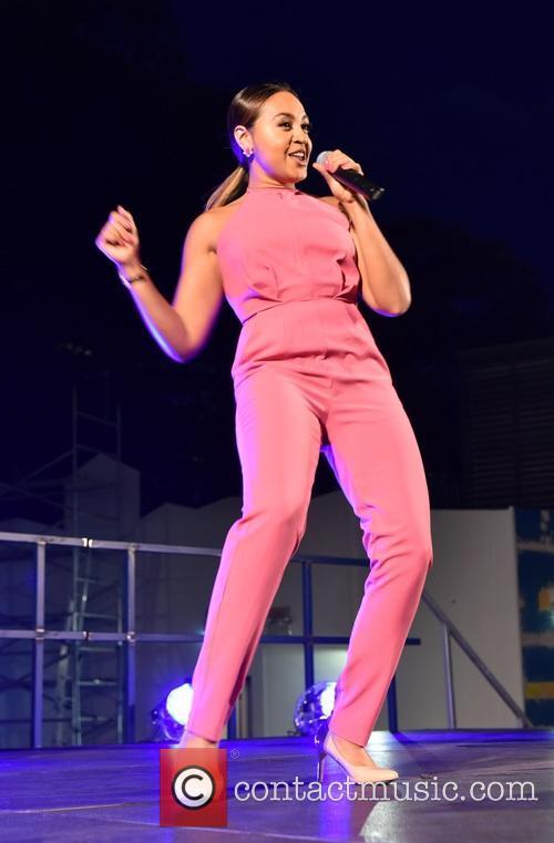 Jessica Mauboy 11