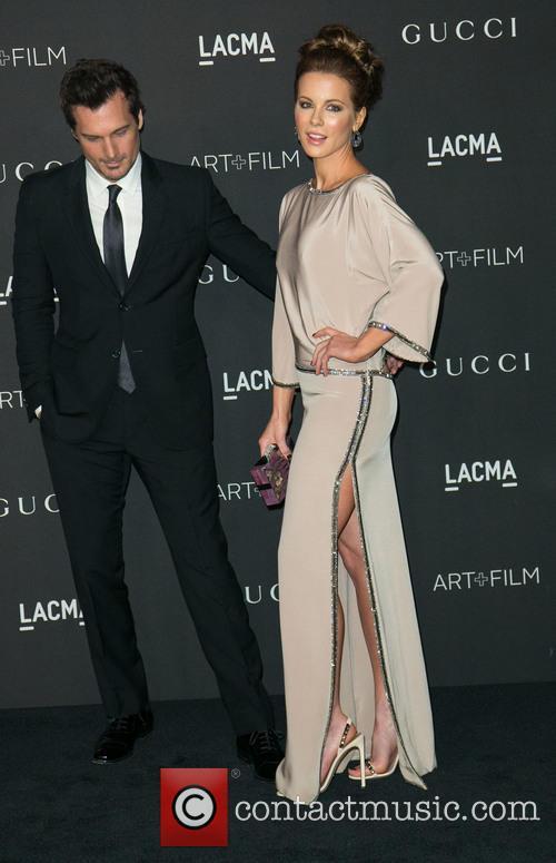 Len Wiseman and Kate Beckinsale 4