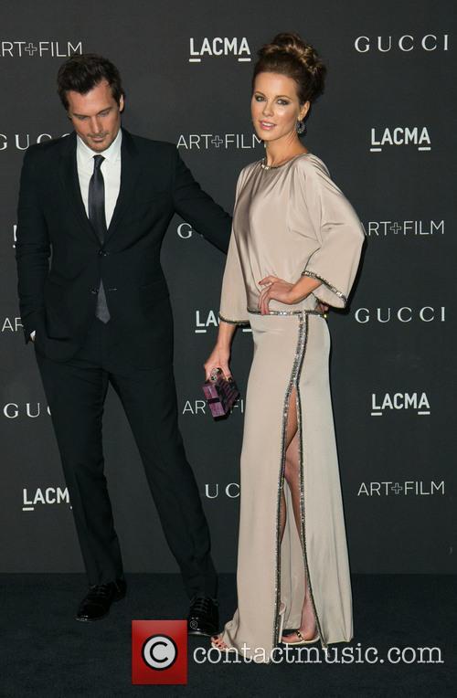 Len Wiseman and Kate Beckinsale 5