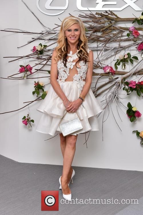 2014 Melbourne Cup Carnival - Derby Day