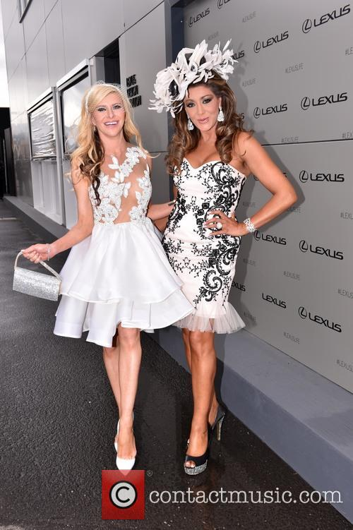 Gamble Breaux and Gina Liano 2