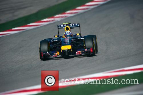 Formula One and Daniel Ricciardo 2