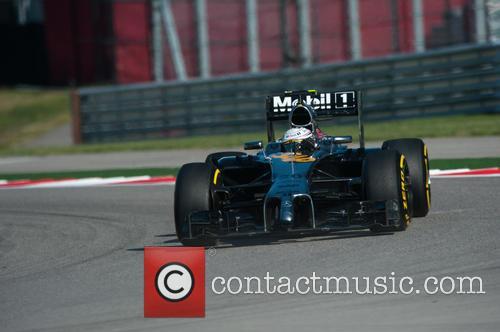 Formula One and Kevin Magnussen 6