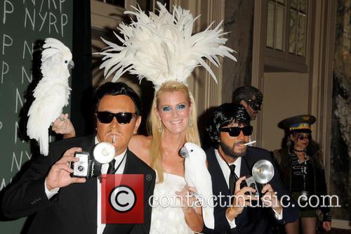 Michael Kors and Sandra Lee 2