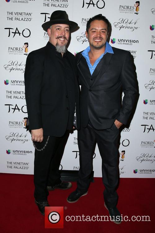 George Pajon and Andy Vargas 1