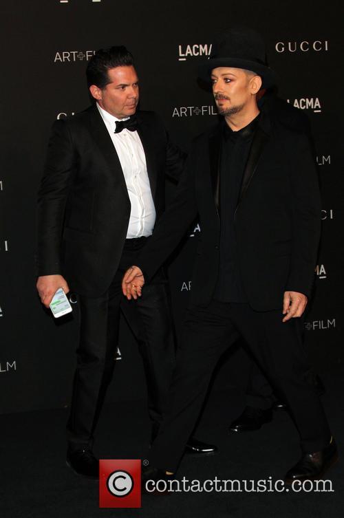 Boy George, Culture Club and Quentin Tarantino 4
