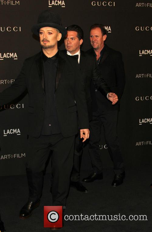 Boy George, Culture Club and Quentin Tarantino 6