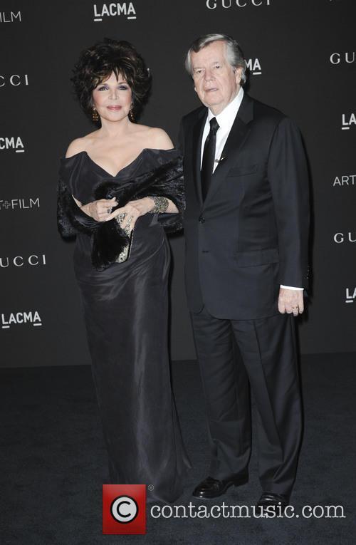 Carole Bayer Sager and Robert Daly 3