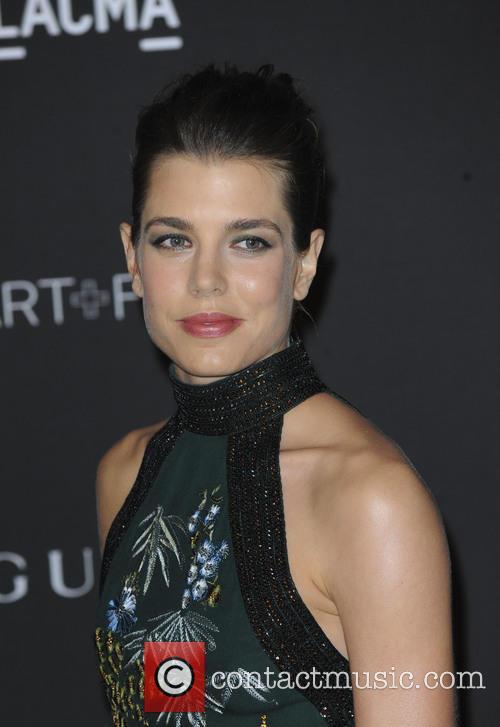 Charlotte Casiraghi 2