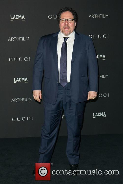 Jon Favreau 1