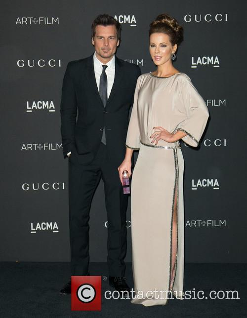 Len Wiseman and Kate Beckinsale 7