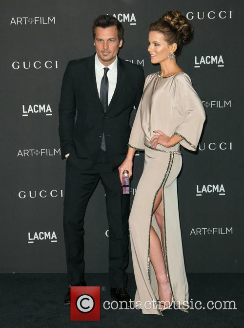 Len Wiseman and Kate Beckinsale 9