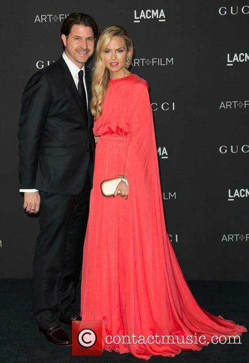 Roger Berman and Rachel Zoe 7