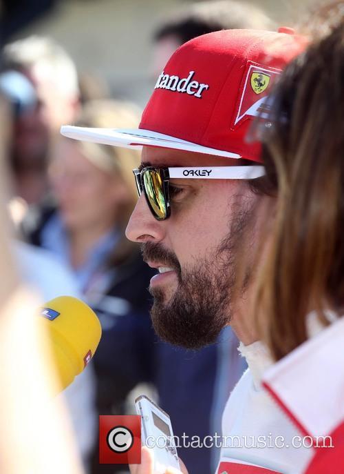 Fernando Alonso 5
