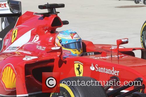 Fernando Alonso 9