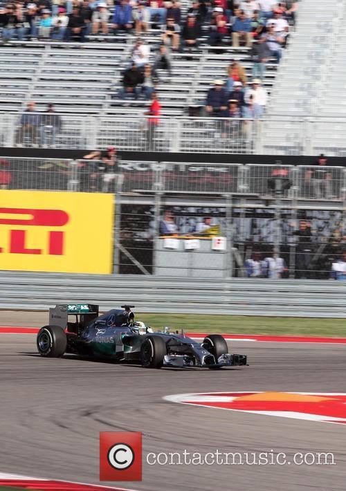 Lewis Hamilton 9