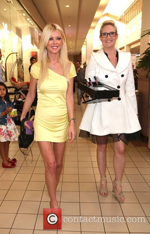 Tara Reid and Marci Star 7