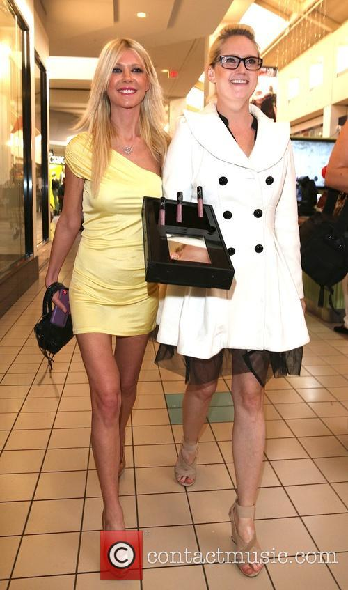 Tara Reid and Marci Star 8