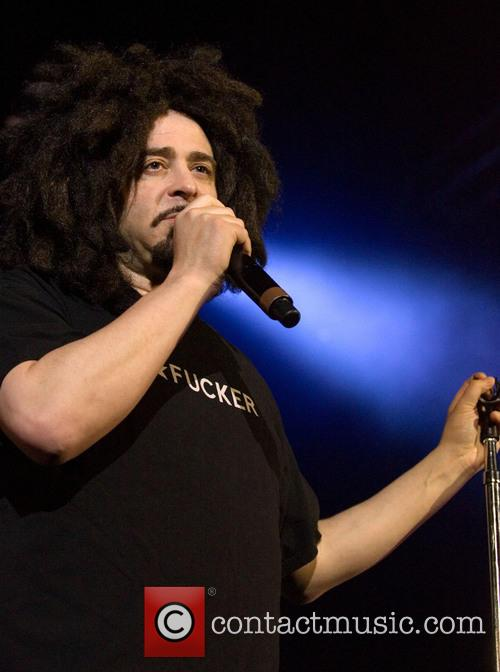 Adam Duritz 2